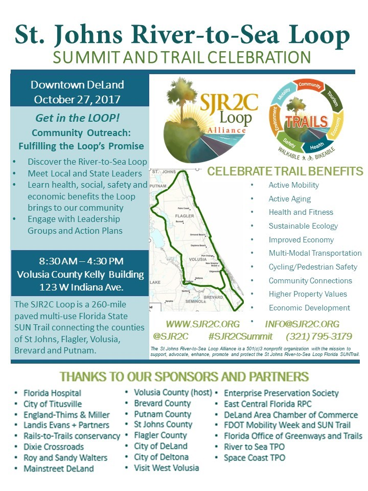 St Johns River-to-Sea Loop - Fulfilling the Promise