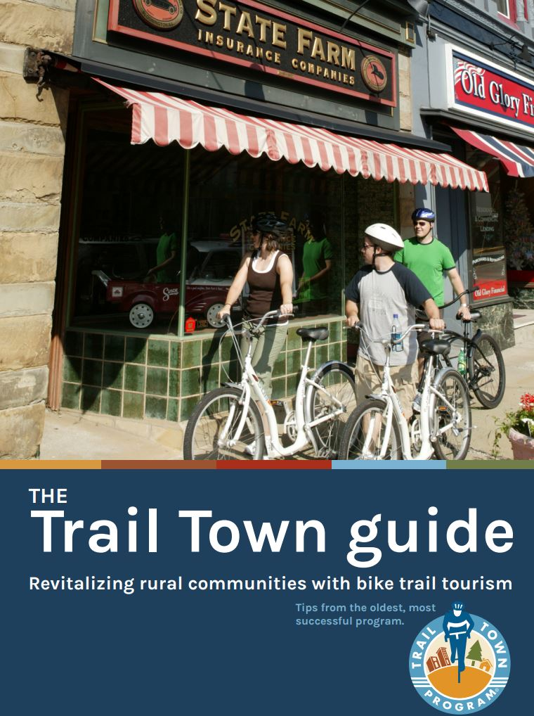 Trail Town Guide