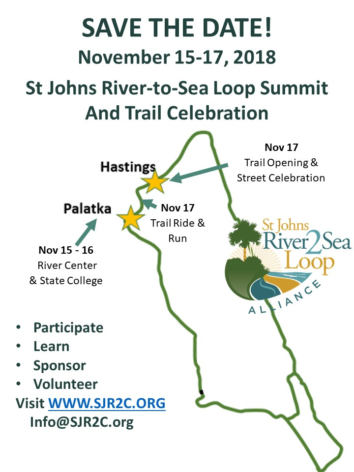SJR2C Loop Summit 2018