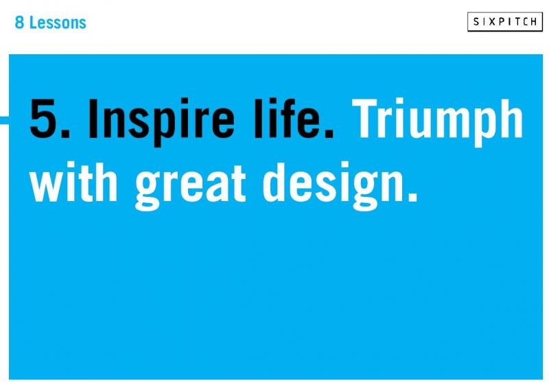 Ryan Gravel - Inspire Life through design