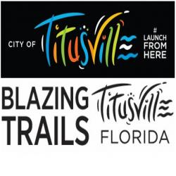 Titusville is Blazing Trails