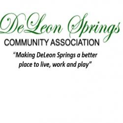 Deleon Springs Community Assn